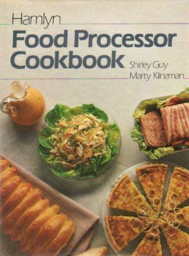 9780600325062: Hamlyn Food Processor Cook Book