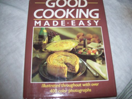 Good cooking made easy