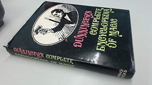 9780600328179: Complete Encyclopaedia of Magic