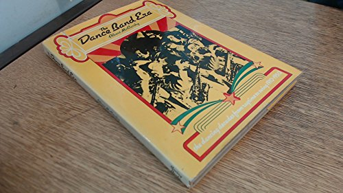 9780600329077: Dance Band Era: The Dancing Decades from Ragtime to Swing, 1910-50