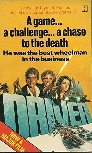9780600329732: Driver