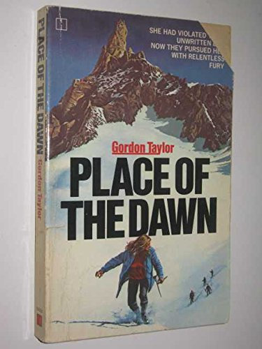 9780600330028: Place of the Dawn