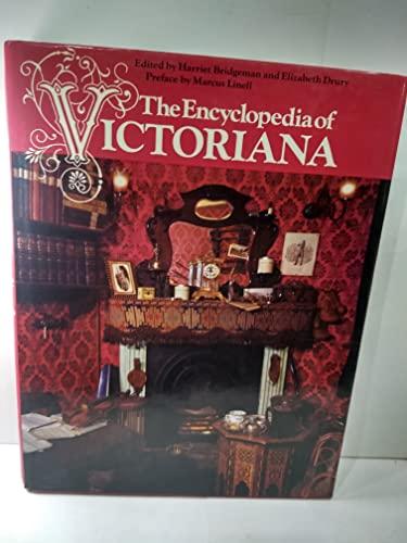 9780600331230: Encyclopaedia of Victoriana
