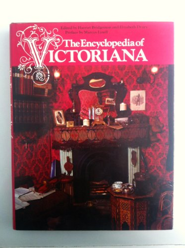 9780600331230: Encyclopaedia of Victoriana