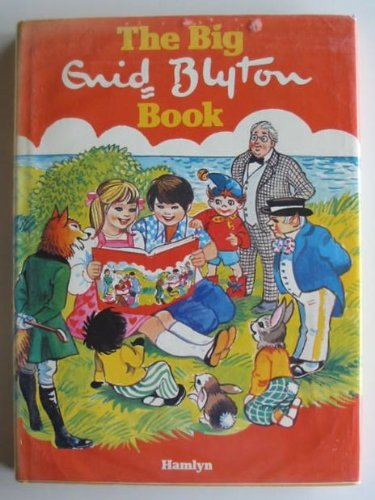 9780600331438: Big Enid Blyton Book, The
