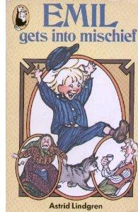 9780600331643: Emil Gets into Mischief (Beaver Books)