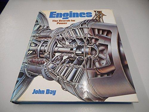 Engines: Day, John Robert