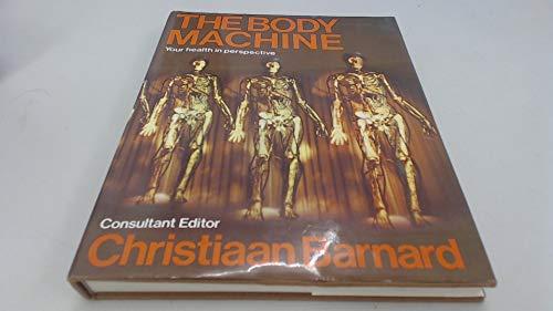 9780600332121: Body Machine