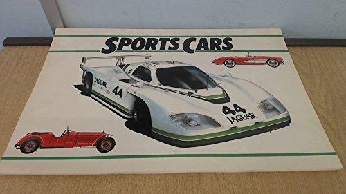 9780600333142: Sports Cars