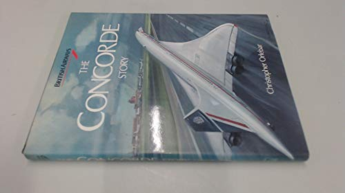 The Concorde Story Ten Years in Service