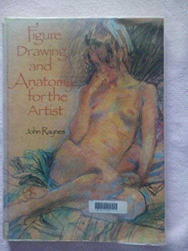 9780600333944: Figure Drawing and Anatomy for the Artist