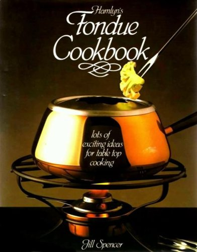 Hamlyn's FONDUE COOKBOOK