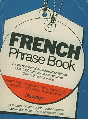 Hamlyn French Phrase Book