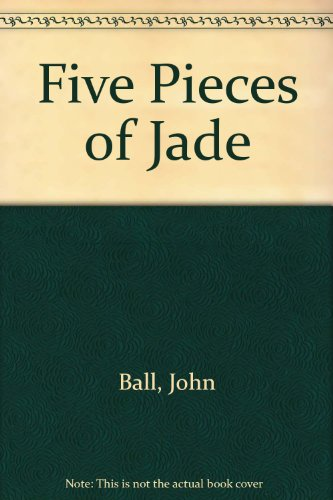 9780600336679: Five Pieces Of Jade