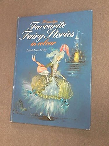 9780600336716: Favourite Fairy Stories in Colour