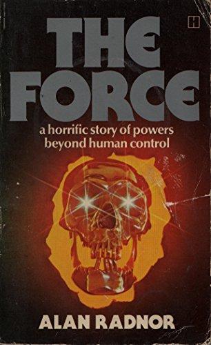 The Force: Radnor, Alan