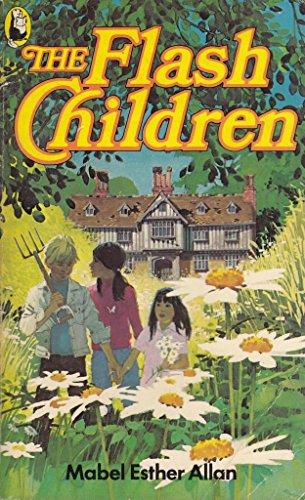 9780600337331: Flash Children (Beaver Books)