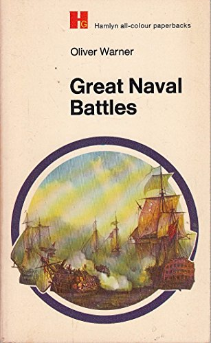 Great Naval Battles: Warner Oliver