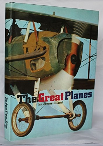 9780600338550: Great Planes