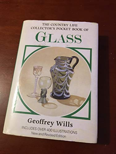 The Country Life Collector's Pocket Book of Glass