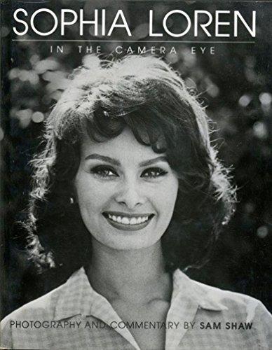 9780600341550: Sophia Loren