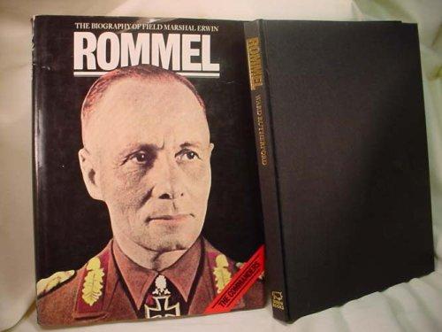 9780600341796: Biography of Field Marshal Erwin Rommel