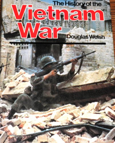 9780600342205: The History of the Vietnam War