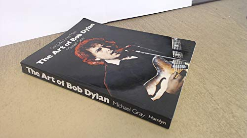 9780600342243: Art of Bob Dylan, The: Song and Dance Man