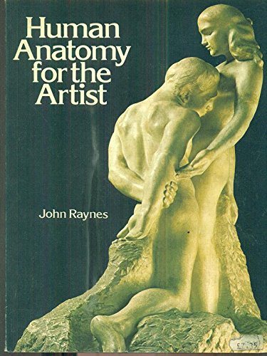 9780600342441: Human Anatomy for the Artist