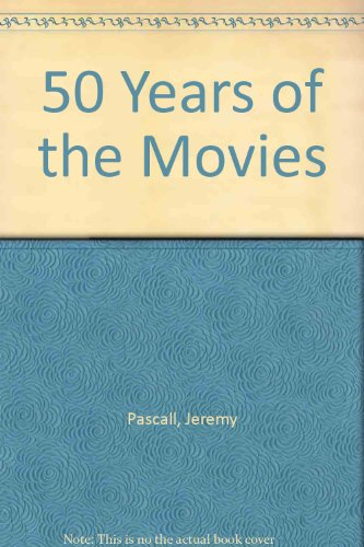 9780600342489: 50 Years of the Movies