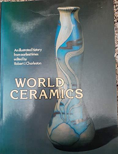 9780600342618: World Ceramics: Illustrated History