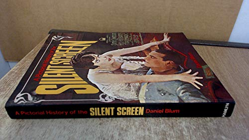 9780600342649: Pictorial History of the Silent Screen