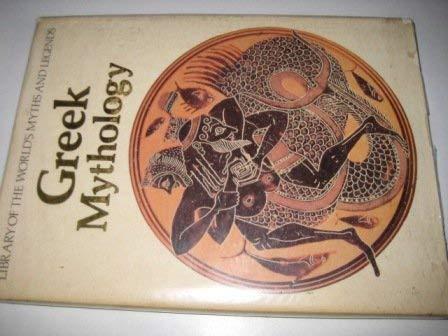 9780600342786: Greek Mythology