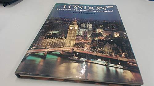 9780600342946: London: A Portrait of Britain's Historic Capital