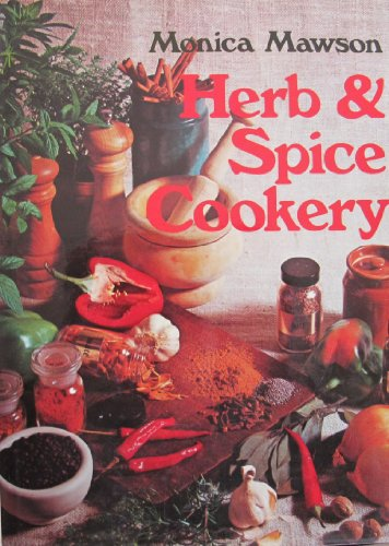 9780600343844: Herb and Spice Cookery