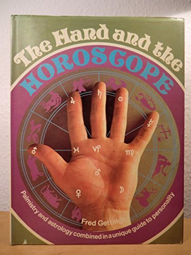 9780600344322: The Hand and the Horoscope