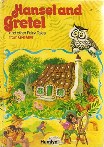 9780600344766: Hansel and Gretel