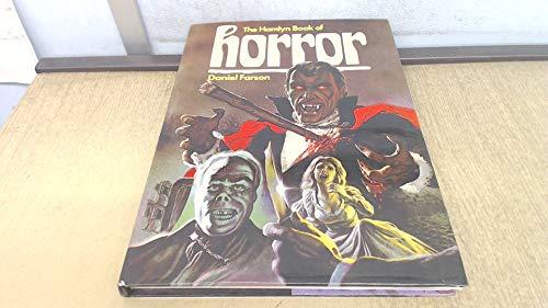 9780600345589: The Hamlyn Book of Horror