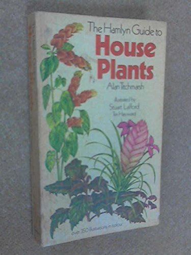 9780600346258: C/L Guide: House Plants