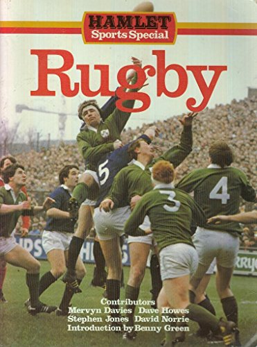 Rugby (9780600346470) by Mervyn Davies