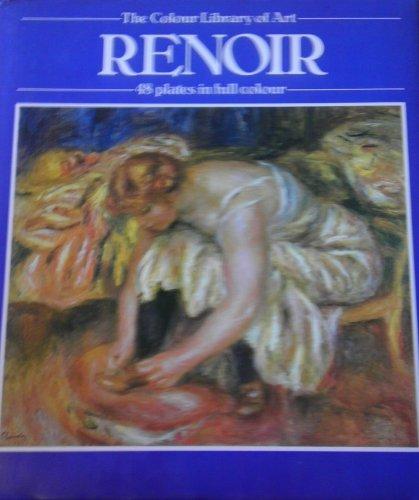 9780600347019: Renoir (Colour Library of Art)