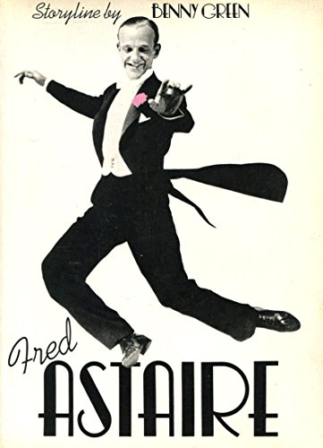 9780600347071: Fred Astaire (Gondola)