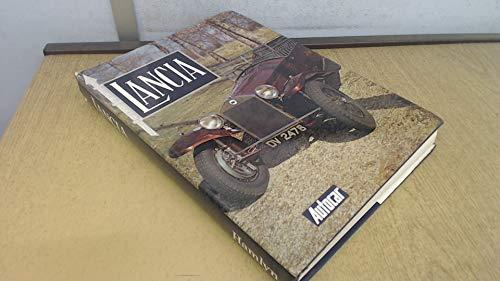 9780600349341: Lancia