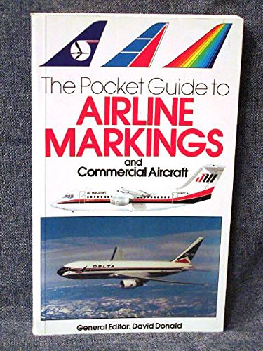 9780600349402: The Pocket Guide to Airline Markings and Commercial Aircraft