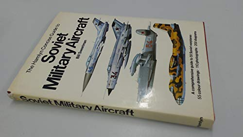 9780600349471: Concise Guide to Soviet Military Aircraft