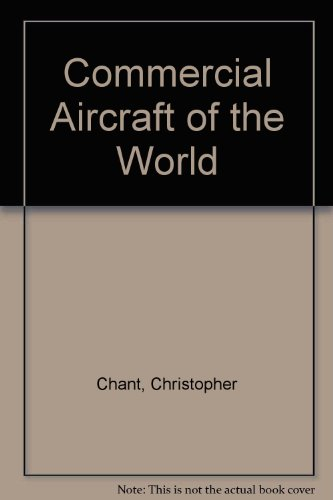 9780600349501: Commercial Aircraft of the World