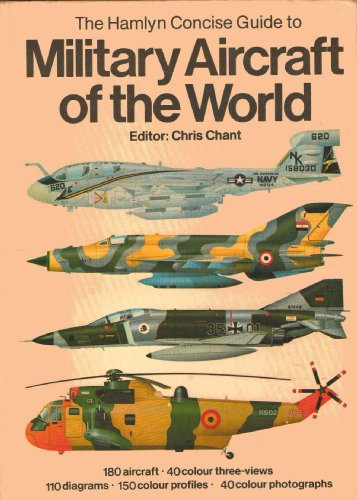 9780600349662: Military Aircraft of the World