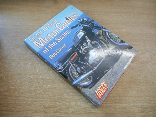 9780600349808: Great British Motor Cycles of the Sixties