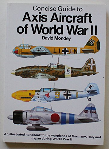 9780600350279: Axis Aircraft of World War II