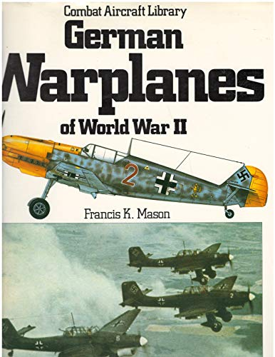 9780600350606: German Warplanes of World War II